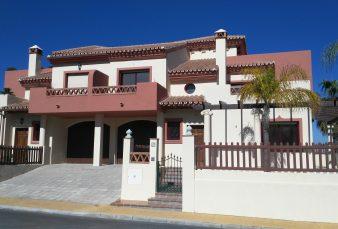 C/ SAUCE, 7, Urb. Los Nebrales (Parc. 51)