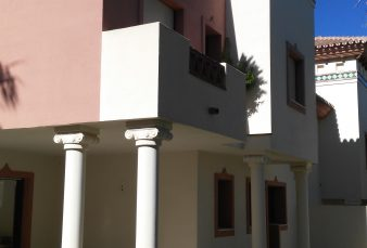 C/ Olmo, nº 3, Urb. Los Nebrales (Parc. 49)